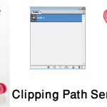 How to Transfer Clipping Path from One Image to Another